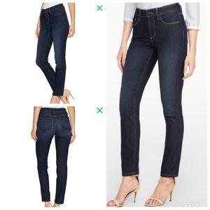 NYDJ Alina Legging/Jeans